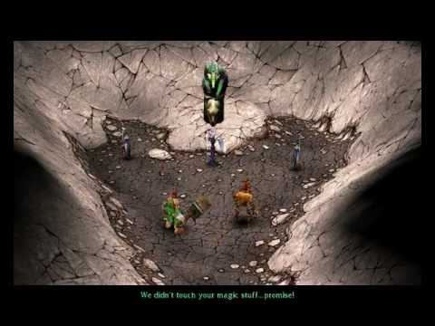 Battle Realms Graybacks Journey All Cutscenes wolf campaign