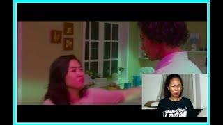Isyana Sarasvati - Winter Song (Music Video) | Reaction