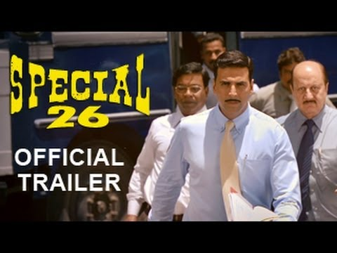 Video Special Chabbis - OFFICIAL Trailer 2013 | Akshay Kumar | Manoj Bajpayee | Anupam Kher download in MP3, 3GP, MP4, WEBM, AVI, FLV January 2017