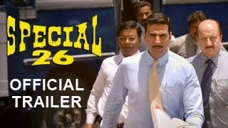 Special Chabbis - OFFICIAL Trailer 2013
