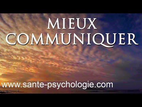 Mieux communiquer - séance d'hypnose pour mieux gérer la communication interpersonnelle