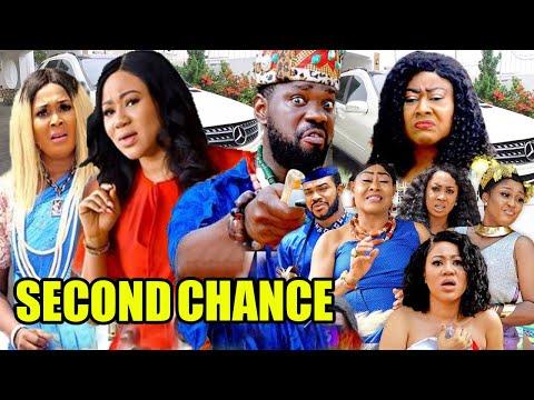 SECOND CHANCE SEASON 3- [NEW MOVIE]JERRY WILLIAMS LATEST NIGERIAN NOLLYWOOD MOVIES 2020 2021