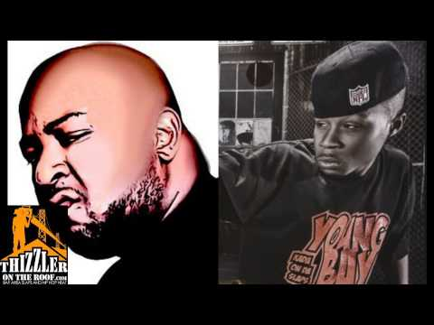 The Jacka x Aone - Mob Talk [Prod. CheezeOnDaSlap] [Thizzler.com Exclusive]