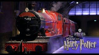 Hogwarts Express | Warner Bros. Studio Tour London