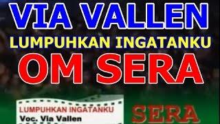 Lumpuhkan Ingatanku Via Vallen - Dangdut SERA