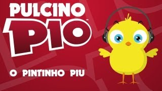 O Pintinho Piu YouTube video