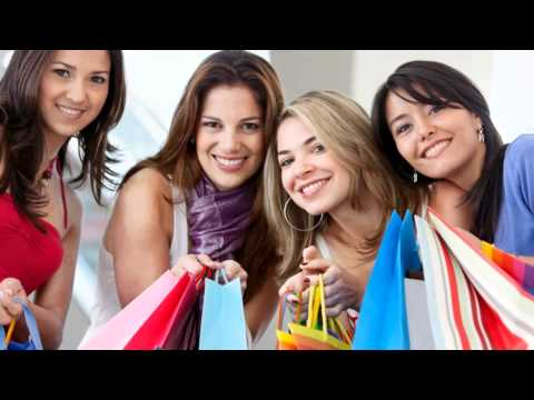 English Speaking Practice #6: Shopping