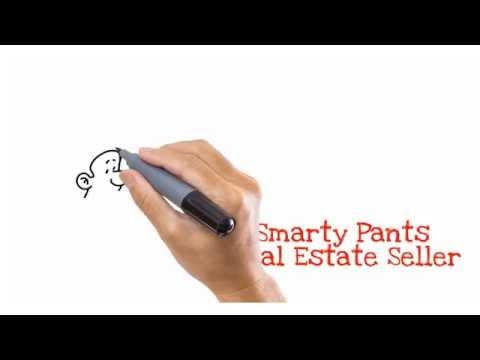 Smarty Pants Real Estate Seller