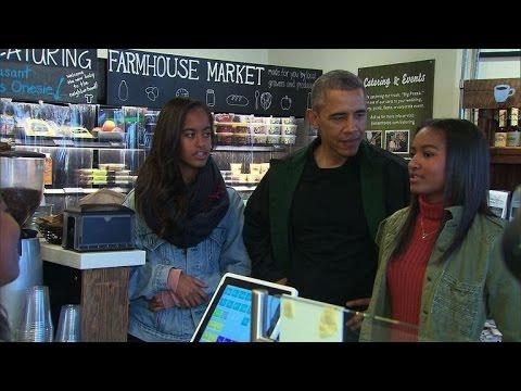 Saša Obama ismejala tatu na Snepčetu