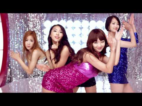 Sister -  1st Album _So Cool So Cool full HD Music Video SISTAR _So Cool  STARSHIP ENTERTAINMNET FACEBOOK STARSHIP ENTERTAINMENT : http://www.facebook.com/officia...