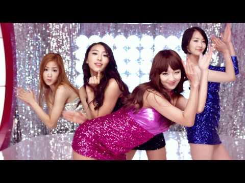 SISTAR ???_So Cool_Music Video [HD]