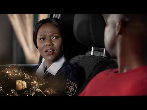 Gigi is catching feelings – The Queen | Mzansi Magic