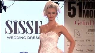 Sisse Gelinlik 2016 Gelinlik Defilesi - 51 Moda Evi - Gelin Damat Fashion Day 2016