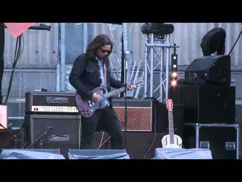 Made J. - Ace Of Spades (Motorhead Cover Live At Couleur Café)