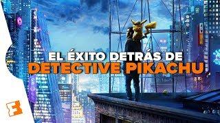 El éxito detrás de Detective Pikachu – ¿Por qué tanta expectativa?