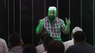 Kemi ardhë me pranu Islamin por me disa kushte - Hoxhë Ferid Selimi