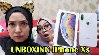 Video UNBOXING iPhone Xs TERBARU. JATUH? PECAH GAK? MP3, 3GP, MP4, WEBM, AVI, FLV November 2018