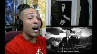 Gandhi vs Martin Luther King Epic Rap Battle - REACTION