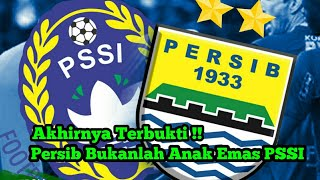 Video Akhirnya Terbukti Juga di Kompetisi Liga 1 Bahwa Persib Bandung Bukanlah Anak Emas PSSI MP3, 3GP, MP4, WEBM, AVI, FLV Januari 2018