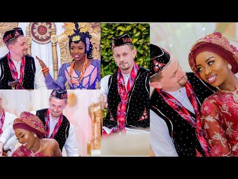 OUR TRADITIONAL IBIBIO WEDDING | African Wedding