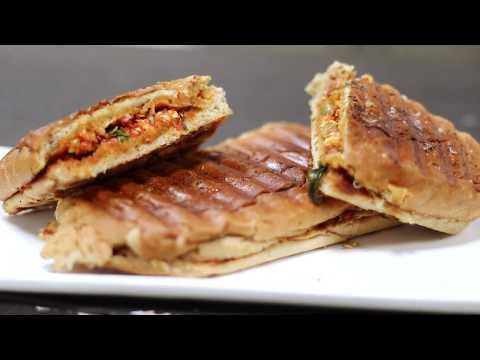 Italian Sandwich In Gujarati | Snacky Ideas by Amisha Doshi | Sanjeev Kapoor Khazana