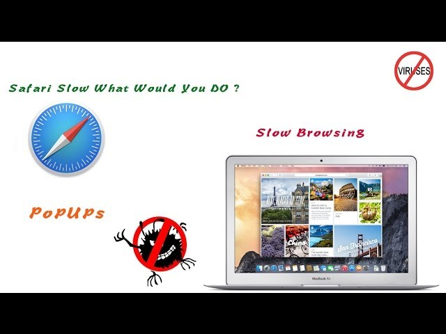 How To Stop Popups An Adware On Your Mac | AliMusicSite.com