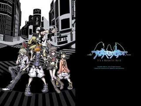 TWEWY OST: #23 Game Over
