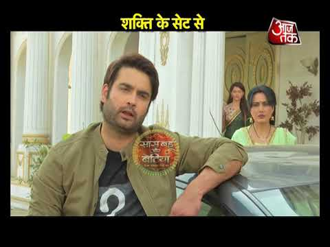 Shakti: Harman BREAKS Saumya's HEART!
