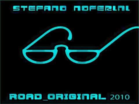 Stefano Noferini -Norway Road (Original mix 2010).wmv