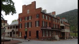 Harpers Ferry (WV) United States  city pictures gallery : Harpers Ferry, West Virginia, USA