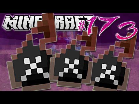 Minecraft   CHEMICAL X FAIL!!   Diamond Dimensions Modded Survival #173