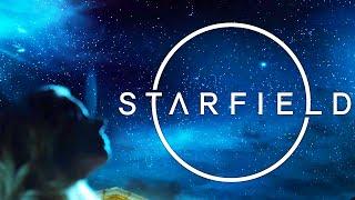 """Фанат сделал Starfield историю и игровое видео с названием - """"В неизвестность"""""""