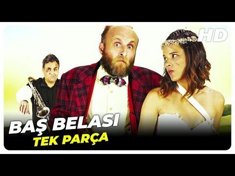 Baş Belası | Türk Komedi Filmi | Full Film İzle (HD)
