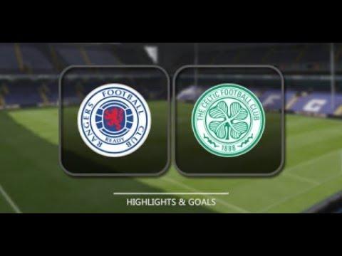 Rangers v Celtic 2-3   HD All Goals & Highlights   Scottish Premiership