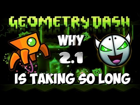 WHY ISN'T 2.1 OUT YET? MY THEORIES GD [SKIT]