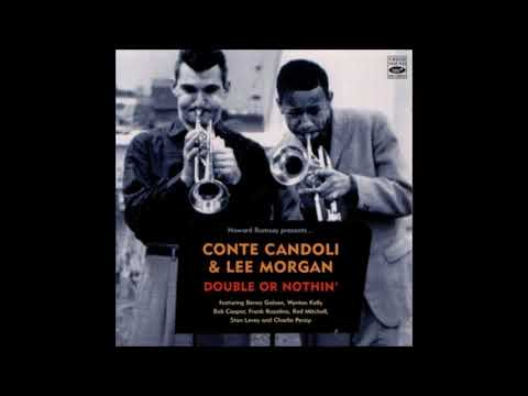 Conte Candoli & Lee Morgan – Double Or Nothing