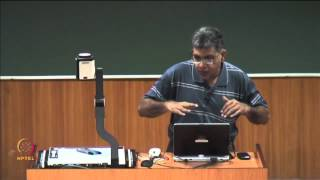 Mod-01 Lec-15 The Hilbert System : Soundness
