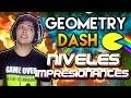 Geometry Dash L Esto Es Hermoso