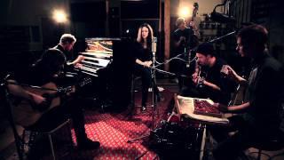 Melissa Horn - Jag saknar dig mindre och mindre - YouTube
