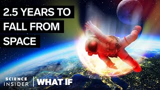 Video Can You Skydive From The International Space Station? MP3, 3GP, MP4, WEBM, AVI, FLV November 2018