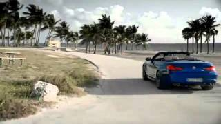 2013 BMW M6 Coupe And Convertible - 02