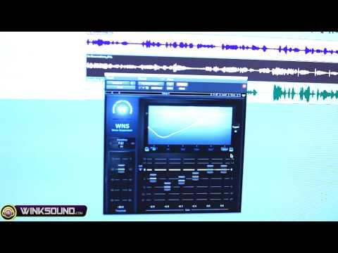 Waves Noise Suppressor | WinkSound