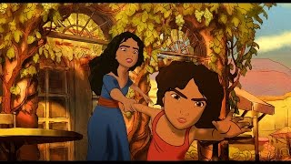 Nonton The Prophet Animation Movie Film Subtitle Indonesia Streaming Movie Download