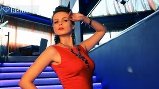 Fasol Models Photo Shoot by Ferdo Madini ft Lera Belyaeva | FashionTV