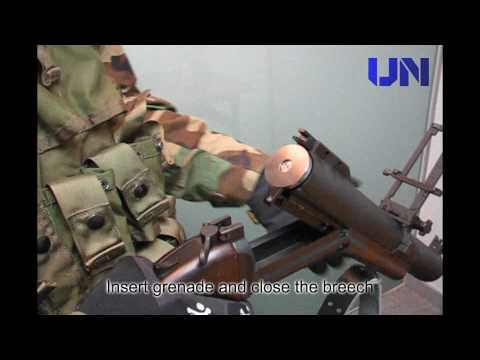 KA M79 Grenade Launcher