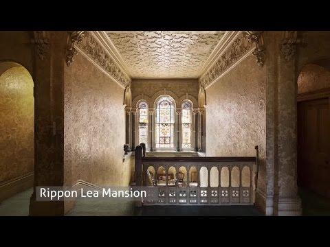 Kinkurukami Wallpaper Project - Rippon Lea