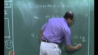 Mod-01 Lec-18 Problems On Reflectivity And Transmissivity