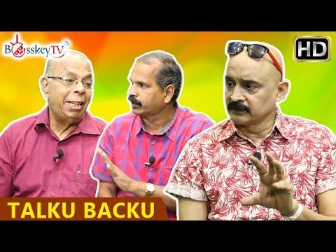 Malls, Restaurants, Cinemas To Stay Open 24x7 | Talku Backu | Bosskey | Neelu | Prasad | Bosskey TV (видео)