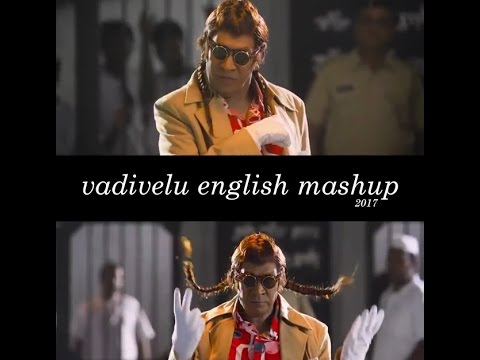 Video Vadivelu English mashup 2017 | TopSeaters download in MP3, 3GP, MP4, WEBM, AVI, FLV January 2017