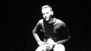 """Monologhi - """"Aston"""" da """"Il guardiano"""" di Harold Pinter"""